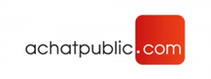 Logo d'achat public.com