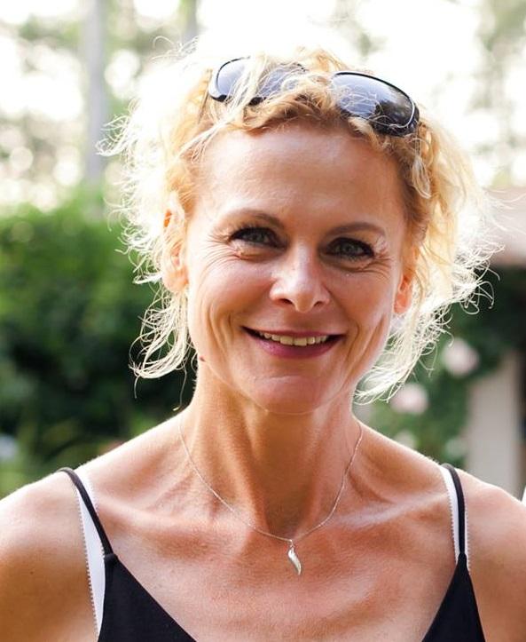 Photo de Sandrine Poulain, élue d'opposition