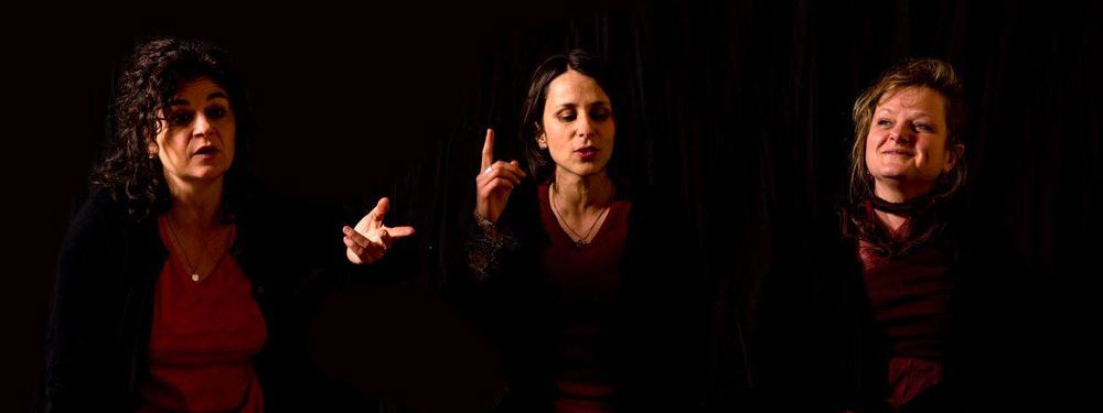 Photo du Trio De Lutzia Sonorum