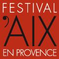 Logo Festival Art lyrique Aix
