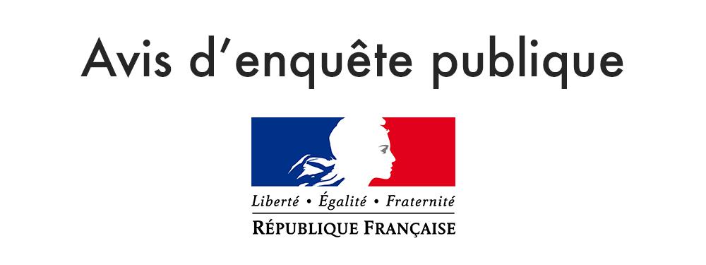 Logo de la république française représentant Marianne de profil avec Liberté, égalité, fraternité