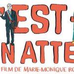 Affiche du documentaire qu'est-ce-qu'on attend de Marie Monique Robin