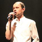 Photo du chanteur Nico* sur scène