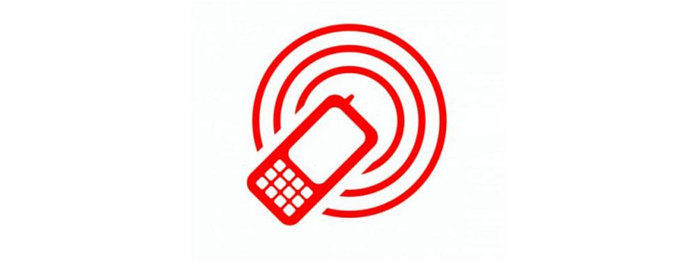 Logo de l'automate d'appel