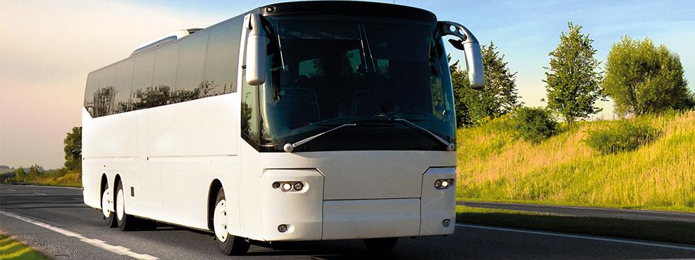 Photo d'un bus scolaire