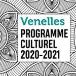 Illustration mandala reflétant le programme culturel de la saison 2020-2021