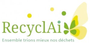Logo de Recyclaix