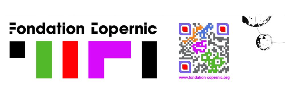 Logo de la fondation Copernic
