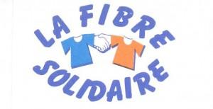 Logo de la fibre solidaire