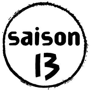 Logo Saison 13