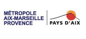 Logo Marseille Provence PaysdAix
