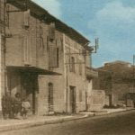 Photo Ancienne des rues de Venelles