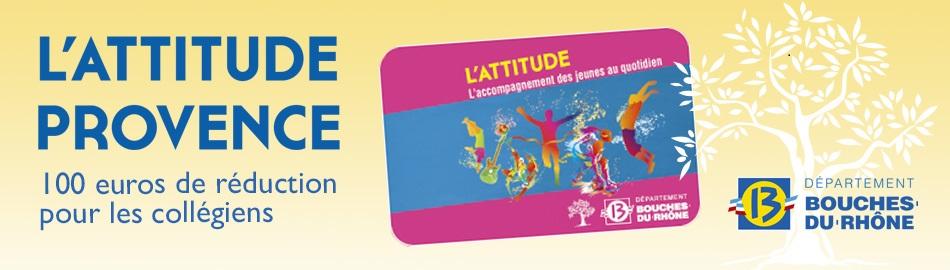 Visuel de la carte L'Attitude Provence