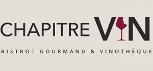 chapitre vin logo