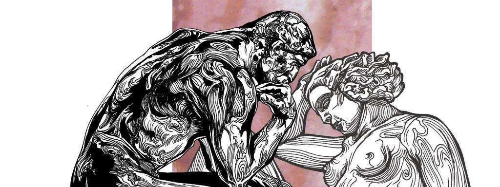 Illustration de Cécilia Paraire