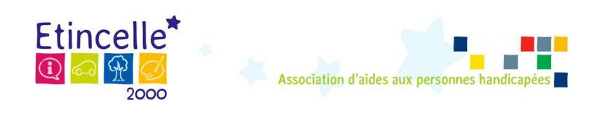 Logos association Etincelle