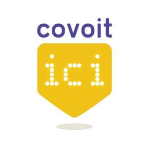 Logo Covoit'ici