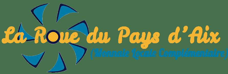 Logo la roue du pays d'Aix