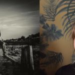 Photo de Barcella et Tanguy, artistes de la chanson française