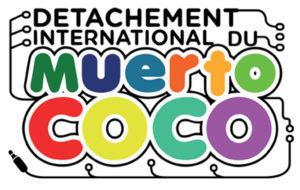 Logo Muerto coco