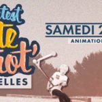 Illustration Contest Skate & Trot' 2018