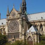 Photo de Notre-Dame de Paris