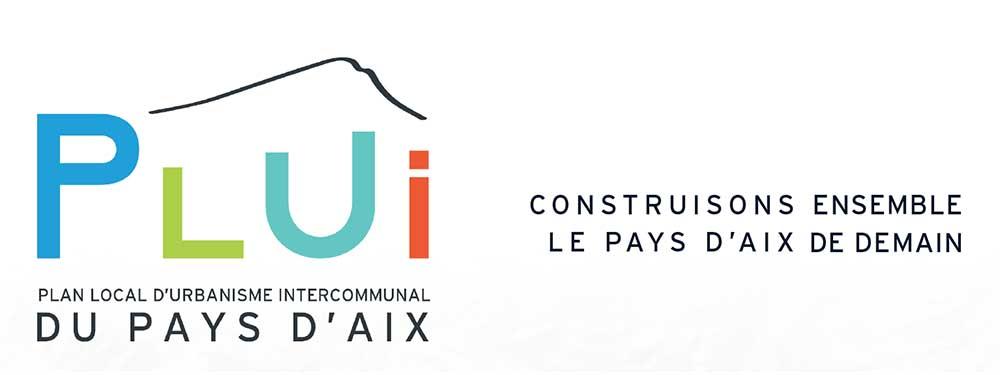 Logo du PLUI du Pays d'Aix