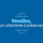"""Illustration """"Venelles, un urbanisme à préserver"""""""