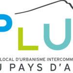 Logo du PLUI : plan local d'urbanisme intercommunal du Pays d'Aix