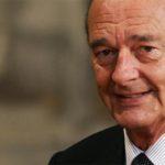 Photo de Jacques Chirac