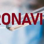 Photo information coronavirus