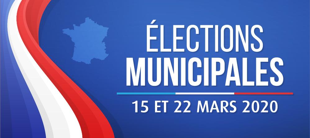 Illustration pour les élections municipales