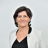 Photo de Annie Mouthier, déléguée au Conseil Municipal