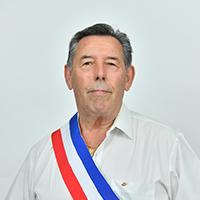 Photo d'Alain Quaranta, adjoint au Conseil Municipal