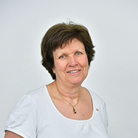 Photo de Brigitte Cordaro, déléguée au Conseil Municipal