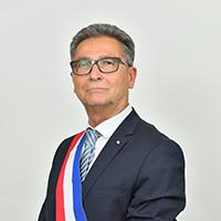 Photo de Bernard Rouby, adjoint au Conseil Municipal