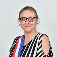 Photo de Cassandre Dupont, adjointe au Conseil Municipal