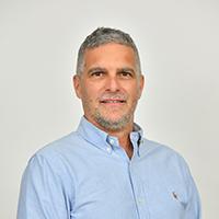 Photo de David Fernandez, délégué au Conseil Municipal