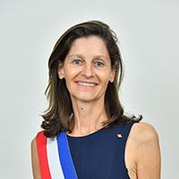 Photo de Françoise Weller, adjointe au Conseil Municipal