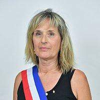 Photo de Marie-Annick Aupeix, adjointe au Conseil Municipal