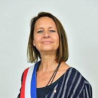 Photo de Marie Sedano, adjointe au Conseil Municipal