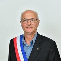 Photo de Philippe Dorey, adjoint au Conseil Municipal