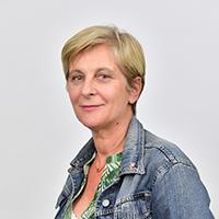 Photo de Valérie Busso, déléguée au Conseil Municipal