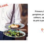 Campagne pour le Consommer local de la ville de Venelles