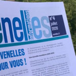 Photo du Venelles informations n°4
