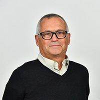 Photo d'Alain Solazzi, délégué au Conseil Municipal