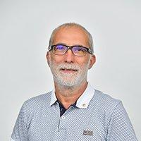 Photo de Denis Ruiz, délégué au Conseil Municipal