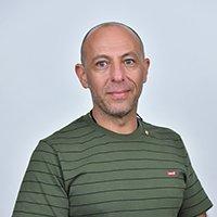 Photo de Jean-Charles Fiard, délégué au Conseil Municipal