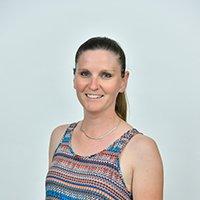 Photo de Marie-Claire Morin, déléguée au Conseil Municipal
