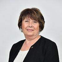 Photo de Martine Henon, déléguée au Conseil Municipal